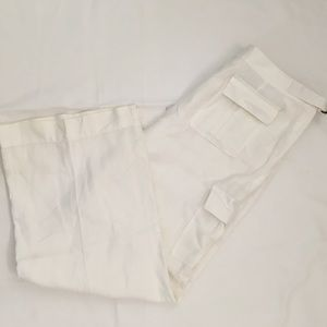 Tommy Bahama Linen Cargo Trousers